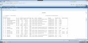 UNIT4 Coda Financials - Raporty, dokumenty zaksięgowane